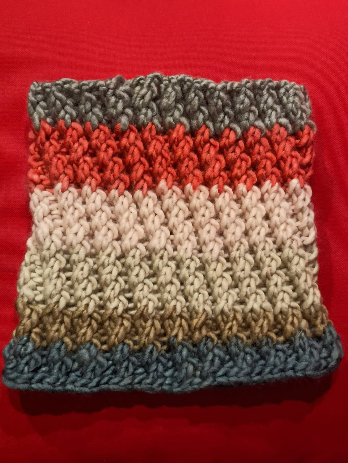 Project 7 - Cowl